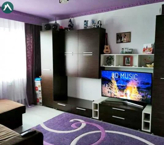 Apartament 2 camere decomandat, zona Kaufland Marasti - imagine 1