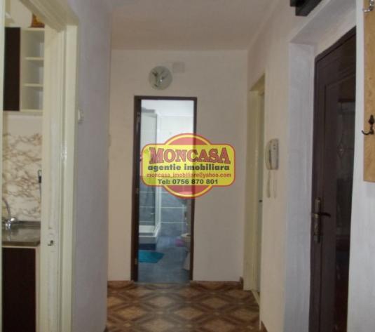 Apartament 2 camere Aleea Pacea, etaj 1 - imagine 1