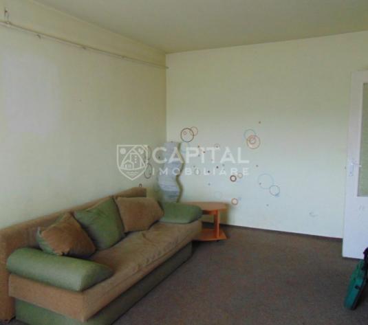 Apartament cu 1 camera decomandat, zona Piata Marasti - imagine 1