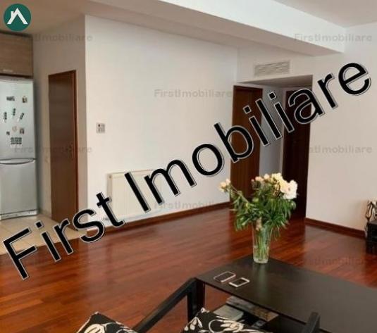 Apartament 3 camere modern, suprafata utila 87 mp, etaj 2/6 - imagine 1