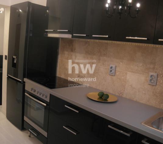 Apartament de 3 camere LUX in Grigorescu, zona Casa Radio. - imagine 1