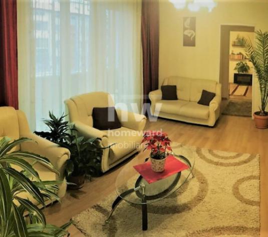 Vanzare apartament cu 3 camere decomandat, 73mp + balcon, Gheorgheni, zona Diana - imagine 1