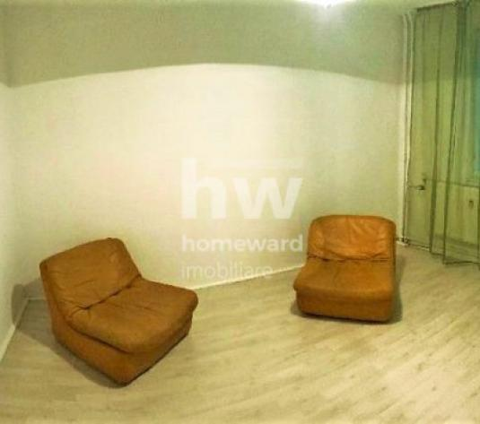 Vanzare apartament 2 camere 45mp+5mp balcon, parter inalt, Gheorgheni - imagine 1