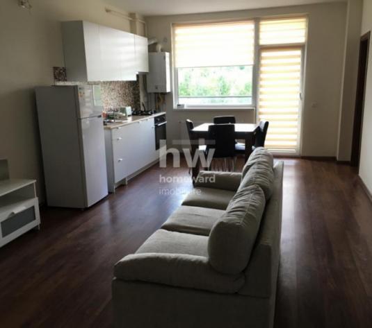 Vanzare apartament 3 camere in zona Capatul strazii C-tin Brancusi - imagine 1