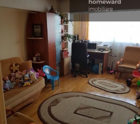 Vanzare apartament 3 camere decomandate BRD Marasti - imagine 1