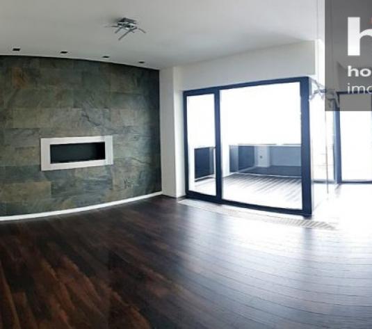 Apartament 2 camere LUX Borhanci zona Mega Image - imagine 1