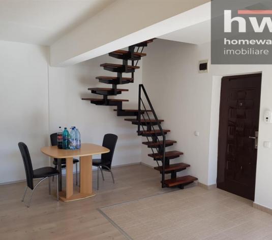Apartament 3 camere moderne pe Edgar Quinet pe 2 nivele - imagine 1
