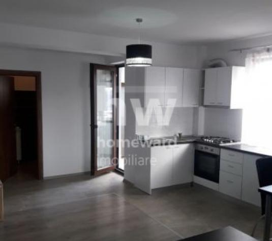 Apartament 2 camere semidecomandate, zona str. Eroilor, Floresti - imagine 1