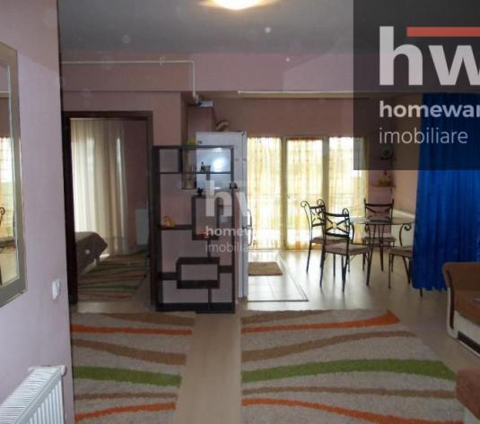 Vanzare apartament 2 camere, 48mp+16mp terasa, Calea Turzii - imagine 1