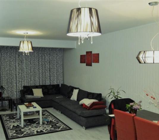Vanzare duplex, 210mp+terasa+gradina+garaj, Buna Ziua - imagine 1