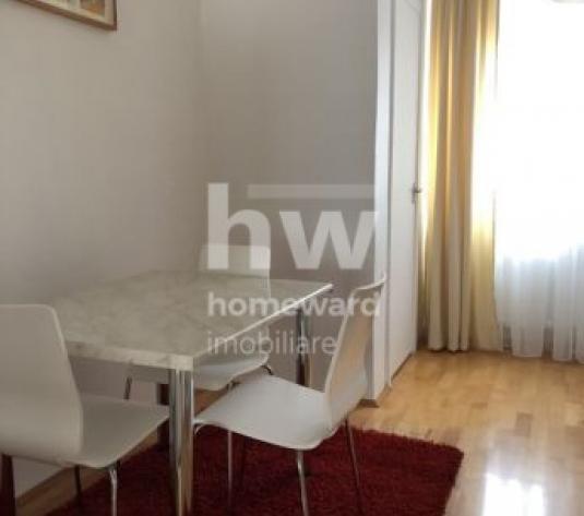 Inchiriere apartament 3 camere, decomandat, Cartier Marasti, zona Caminelor Stud - imagine 1