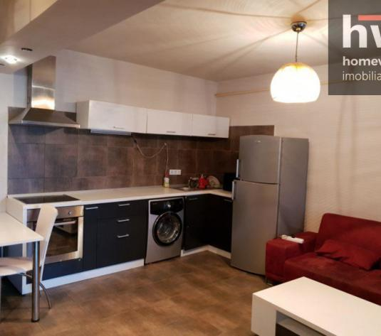 Inchiriere apartament 3 camere semi in Zorilor zona OMV. - imagine 1