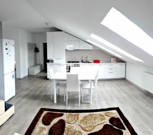 Apartament cu 3 camere de inchiriat in zona Borhanci - imagine 1