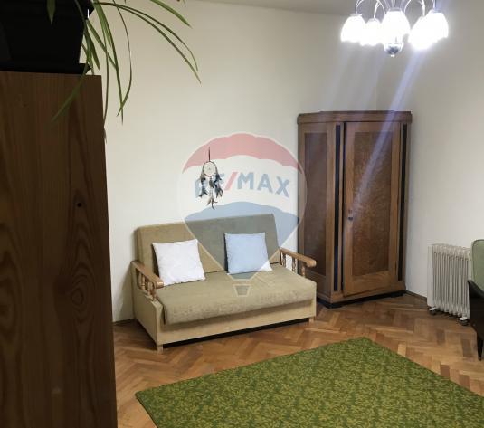 Inchiriez apartament 2 camere la casa in Andrei Muresanu - imagine 1