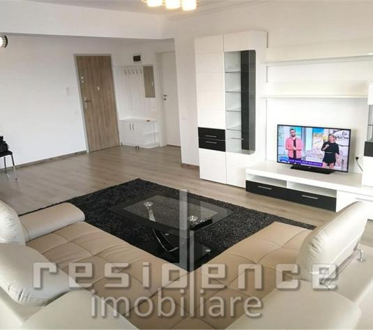 Apartament 2 camere 63 mp, Imobil Nou, Marasti + Garaj si Terasa 28 mp - imagine 1