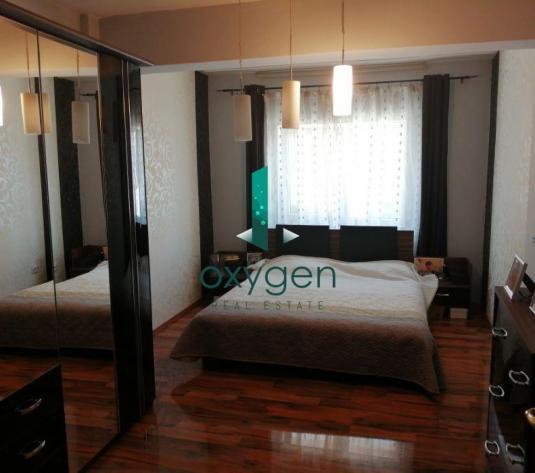 Apartament cu 2 camere, mobilat si utilat, zona Calea Turzii - imagine 1