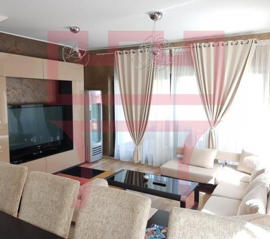 Prima inchiriere casa mobilata lux 4 camere panorama gradina in Europa - imagine 1