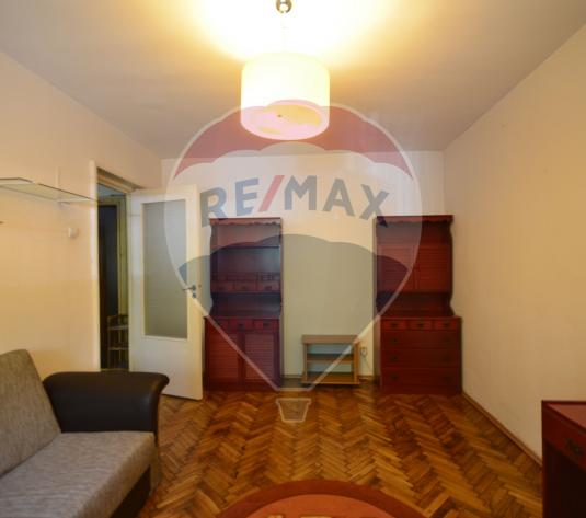 Apartament 2 camere decomandat Manastur - imagine 1