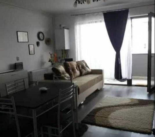 Vanzare apartament 2 camere in Europa zona Strazii Eugen Ionescu - imagine 1