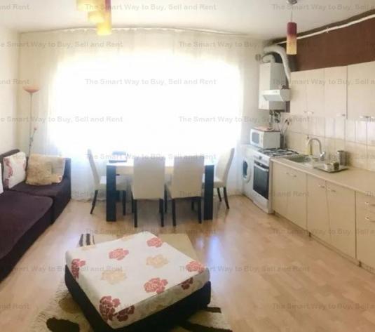 Vanzare Apartament 2 camere Manastur - imagine 1