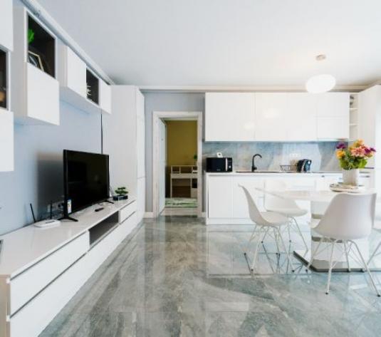 Inchiriere penthouse, zona USAMV - imagine 1