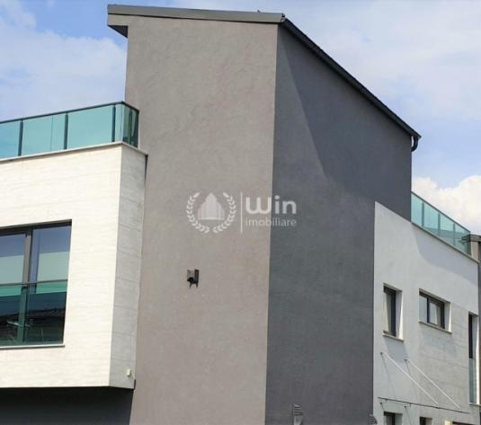 Duplex 4 camere cu CF si terasa panoramica de 50 mp in Buna Ziua! - Cluj-Napoca, Buna Ziua - imagine 1