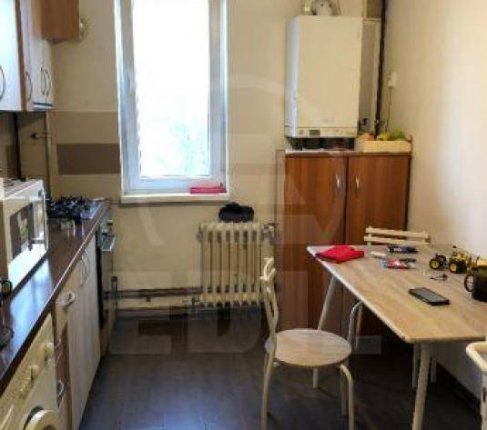 Apartamente de vanzare 4 camere Cluj-Napoca, Gheorgheni - imagine 1