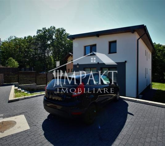 Casa de inchiriat 4 camere  in Cluj Napoca - zona Faget - imagine 1