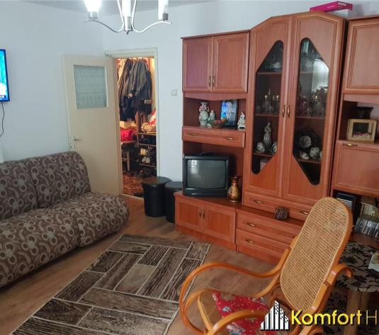 Apartament 2 camere, etaj 1,  zona Mioritei - imagine 1