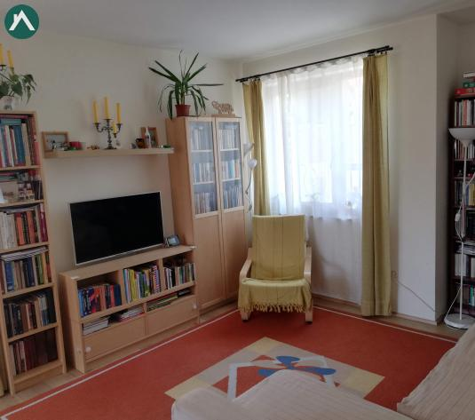 Apartament 2 camere Baciu - imagine 1