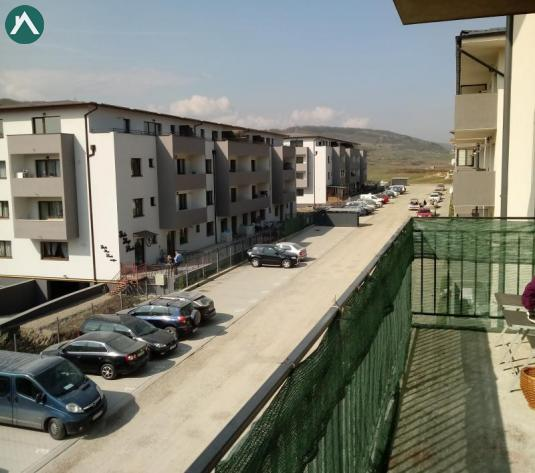 Apartament 2 camere in Floresti Cluj cartier Terra - imagine 1