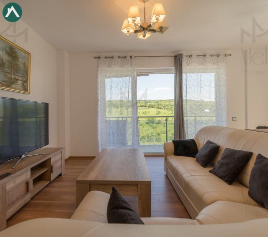 Apartament superb cu 3 camere + terasa in Gheorgheni! - imagine 1