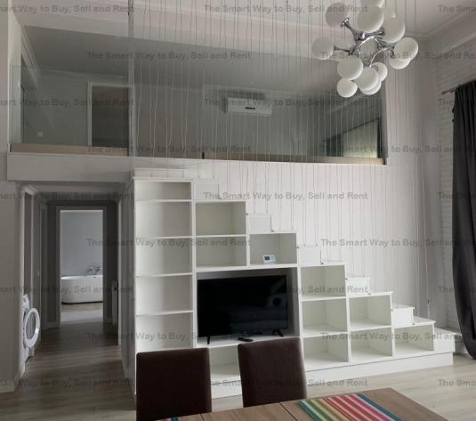 Inchiriere Apartament 4 camere Centru - imagine 1