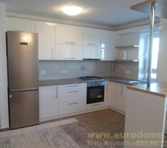Apartament nou Coresi -Primul Chirias - ID: 80685 - imagine 1