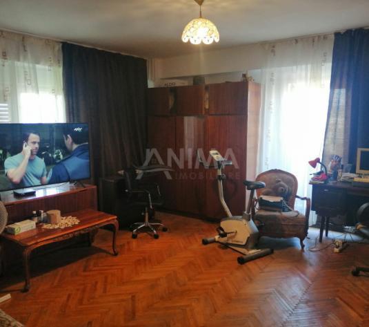 Apartament cu 4 camere  de vanzare, decomandat, 92mp, zona Gheorgheni - imagine 1