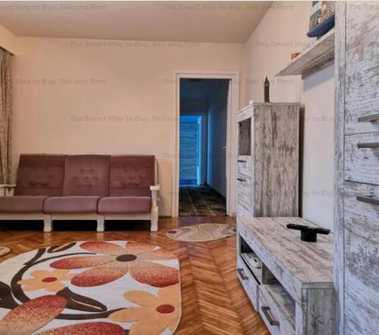 Inchiriere Apartament 3 camere Manastur - imagine 1