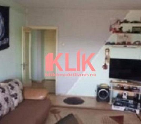Apartament cu 2 camere in Marasti, zona Iulius Mall ! - imagine 1