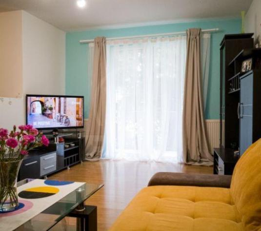 Apartamente de vanzare 3 camere Cluj-Napoca, Manastur - imagine 1