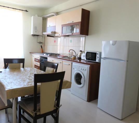 Apartament 3 camere Cluj Napoca, Zorilor - imagine 1