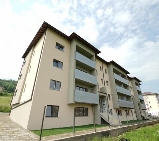 COMISION 0! apartament cu 1 camera in Floresti,zona strazii Teilor - imagine 1