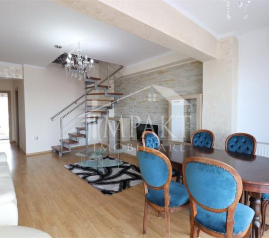 Apartament de inchiriat 4 camere  in Cluj Napoca - cartierul Buna Ziua - imagine 1