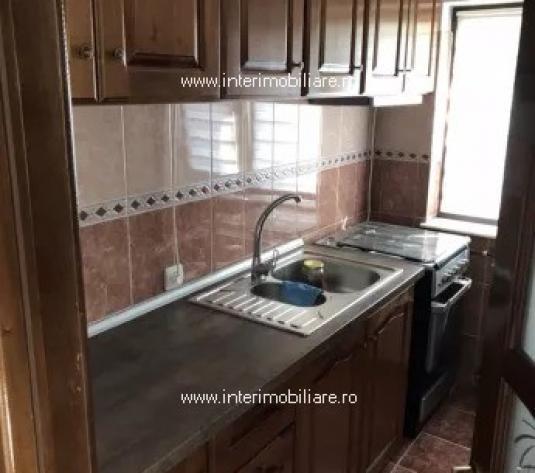 Apartament de inchiriat in Iasi, Zona Nicolina, repere: LIDL Nicolina - imagine 1