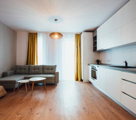 Apartament 3 camere Cluj Napoca, Centru - imagine 1