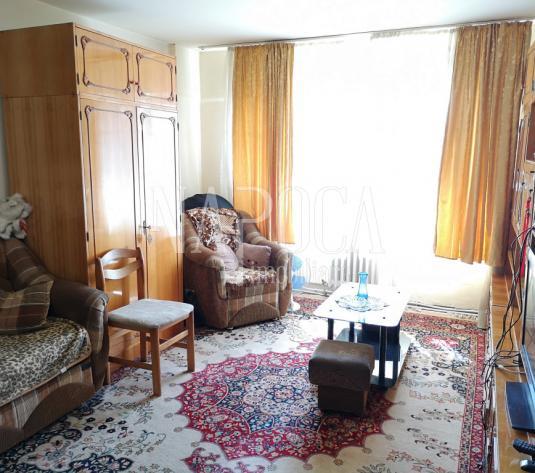 Apartament 2  camere de vanzare in Grigorescu, Cluj Napoca, Cluj Napoca - imagine 1