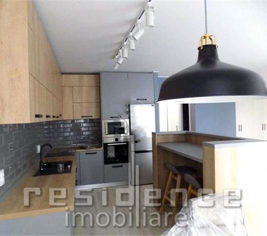 Apartament 3 camere, 90 mp, Imobil Nou, Marasti, Dorobantilor + Garaj - imagine 1