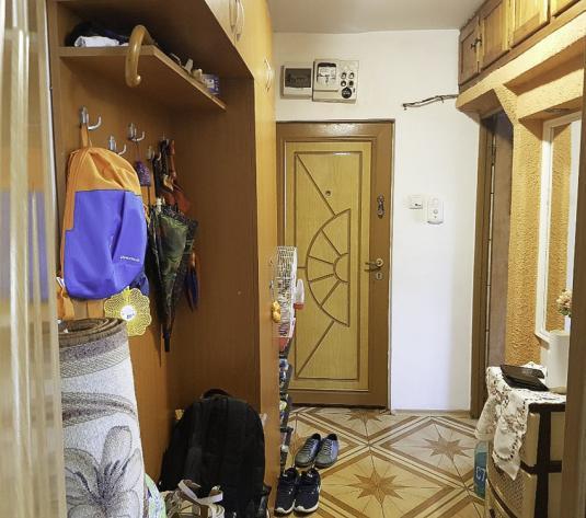 Apartament 2 camere Craiovei Pitesti 43000EURO - imagine 1