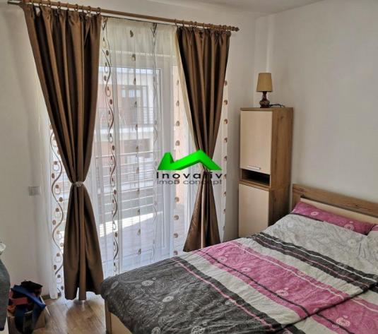 Apartament 2 camere,etaj1,Tiberiu Ricci/C.Cisnadiei - imagine 1