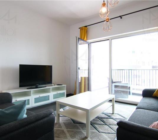 Apartament modern cu 2 camere, Panorama, Buna Ziua! - imagine 1