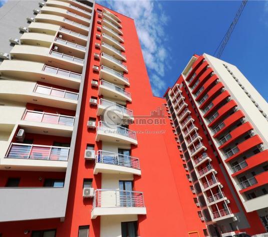 Apartament 1 camera decomandat River Towers - Iulius Mall - imagine 1
