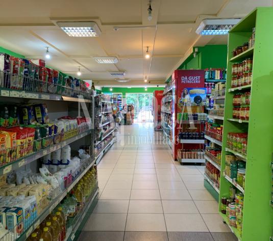Spatiu comercial de inchiriat in Gheorgheni, Cluj Napoca, Cluj Napoca - imagine 1
